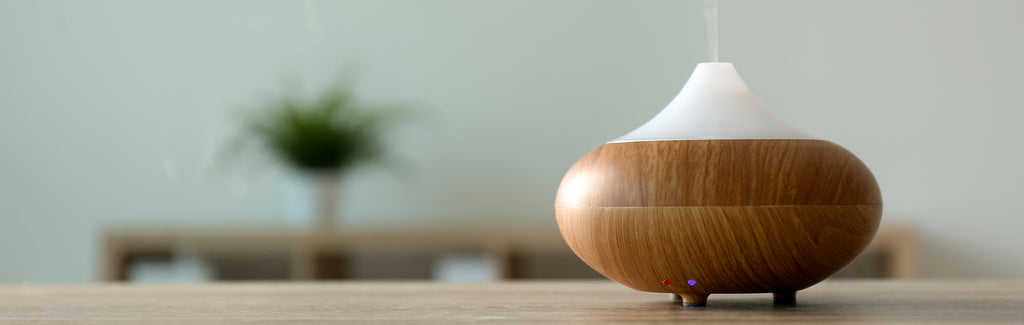 Sentry essential oil fights bad smells more effectively with an indoor automatic diffuser