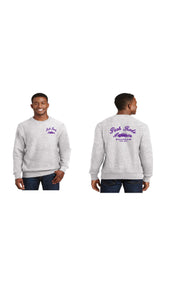 Push Rods Crew Sweatshirt