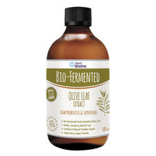 Blooms Bio Fermented Olive Leaf Extract 500ml