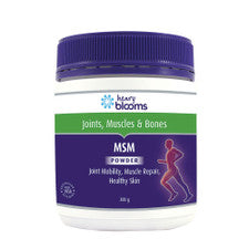 Blooms MSM Powder 300G