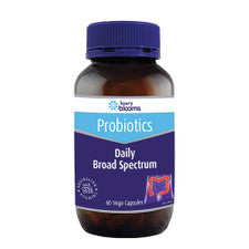 Blooms Probiotic Daily Broad Spectrum 60Vc
