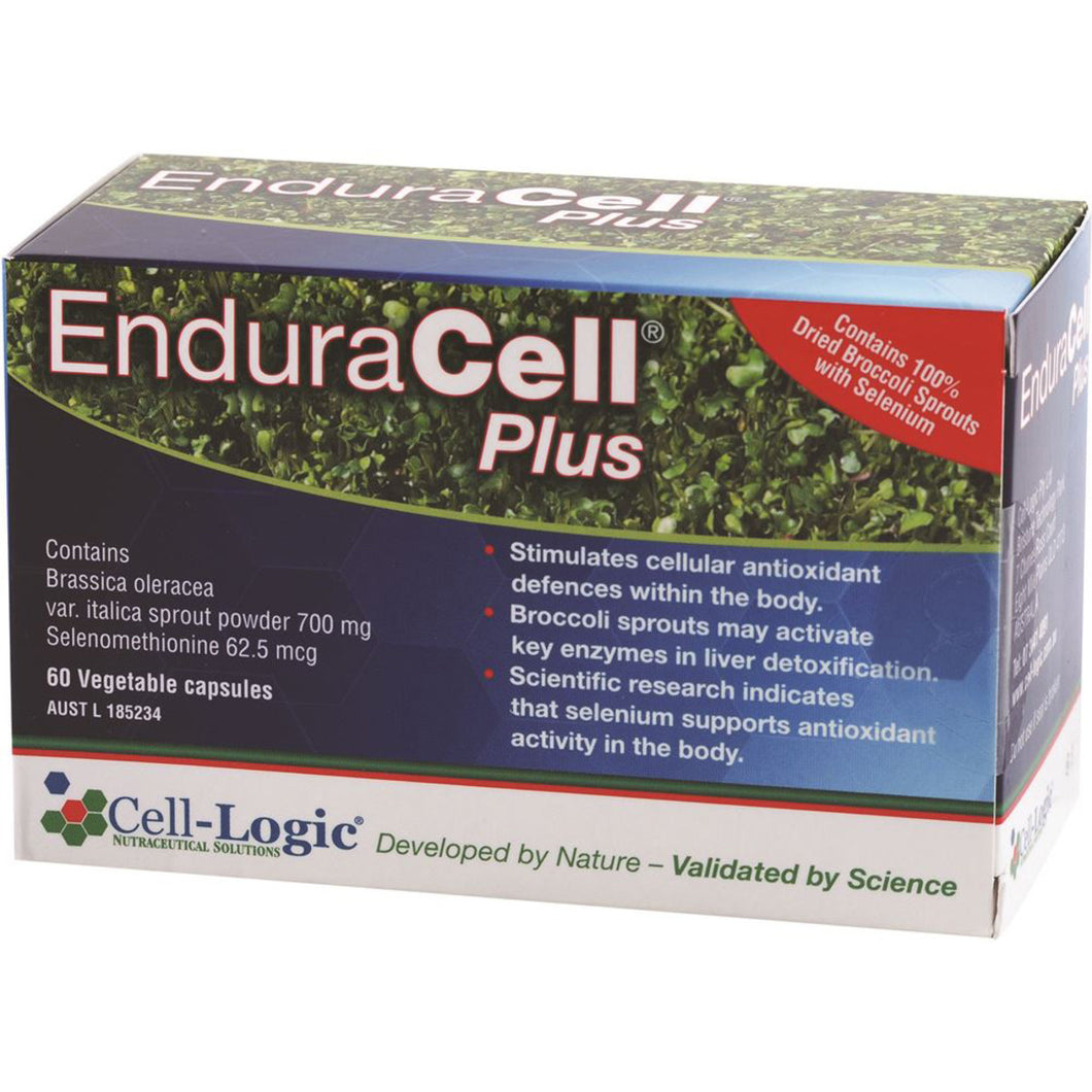 Cell-Logic Enduracell Plus 60Vc