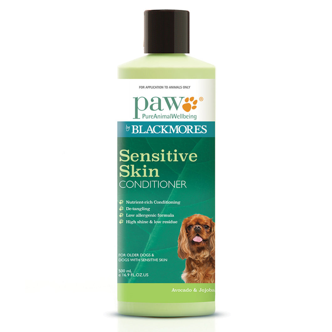 Paw Sensitive Skin Conditioner (Avocado And Jojoba) 500ml