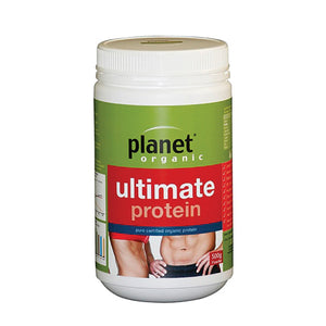 Planet Organic Ultimate Protein 500G