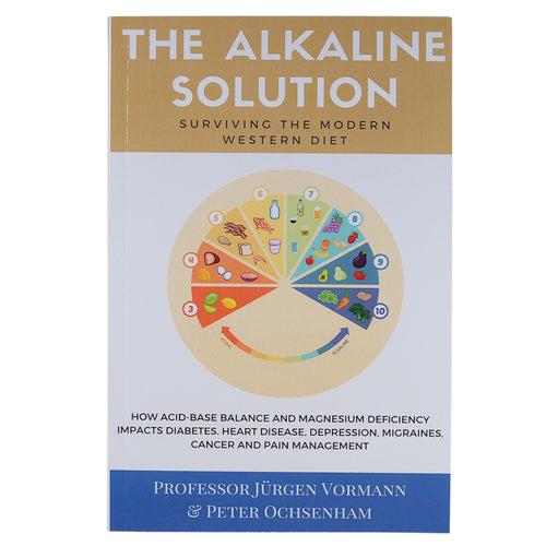 The Alkaline Solution By P.Ochsenham & Prof J. Vorman