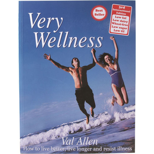 Very Wellness By Val Allen