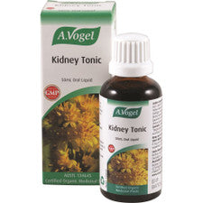 Vogel Organic Kidney Tonic 50ml