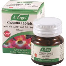 Vogel Rheuma Tablets 30t