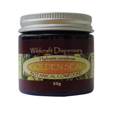 Wildcraft Dispensary Golden Seal Natural Ointment 50g