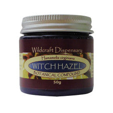 Wildcraft Dispensary Witch Hazel Natural Ointment 50g