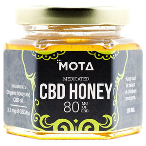CBD Honey - Mota
