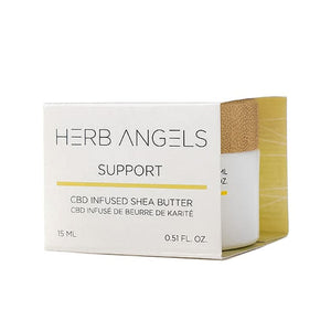 SUPPORT CBD Shea Butter