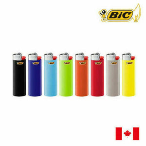 BiC Colour Lighter