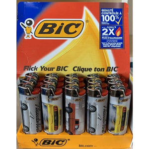 BiC Car Lighter