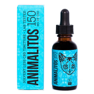 Animalitos Cat Tincture