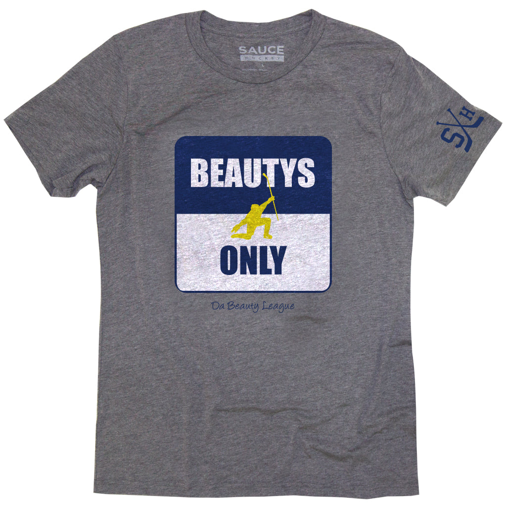 BEAUTYS ONLY TEE