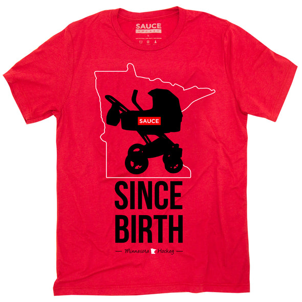 SINCE BIRTH TEE
