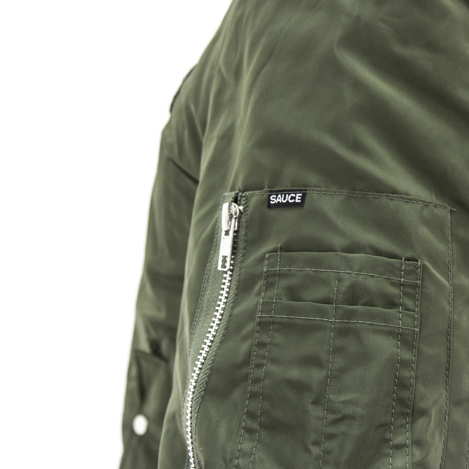 MAVERICK (ARMY GREEN)
