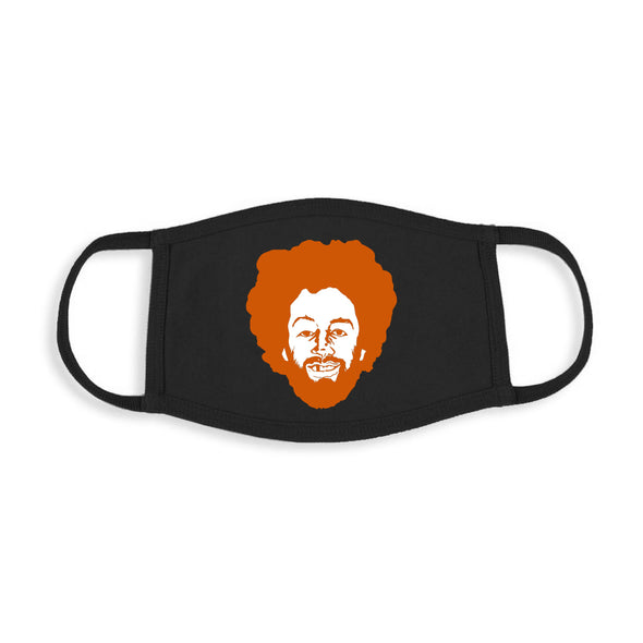 #InOne The FRO  (FACE MASK)