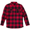 DUMMIED FLANNEL