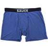 HOLSTER BOXER BRIEFS (MOON LIGHT BLUE)