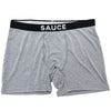 HOLSTER BOXER BRIEFS (SALT & PEPPA)