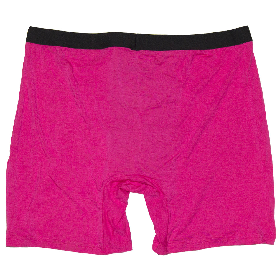 HOLSTER BOXER BRIEFS (FLAMINGO)