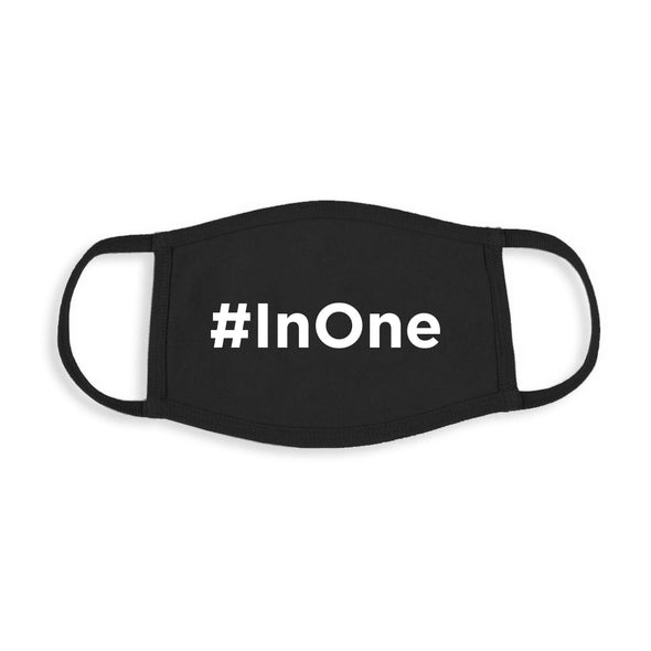#InOne  (FACE MASK)