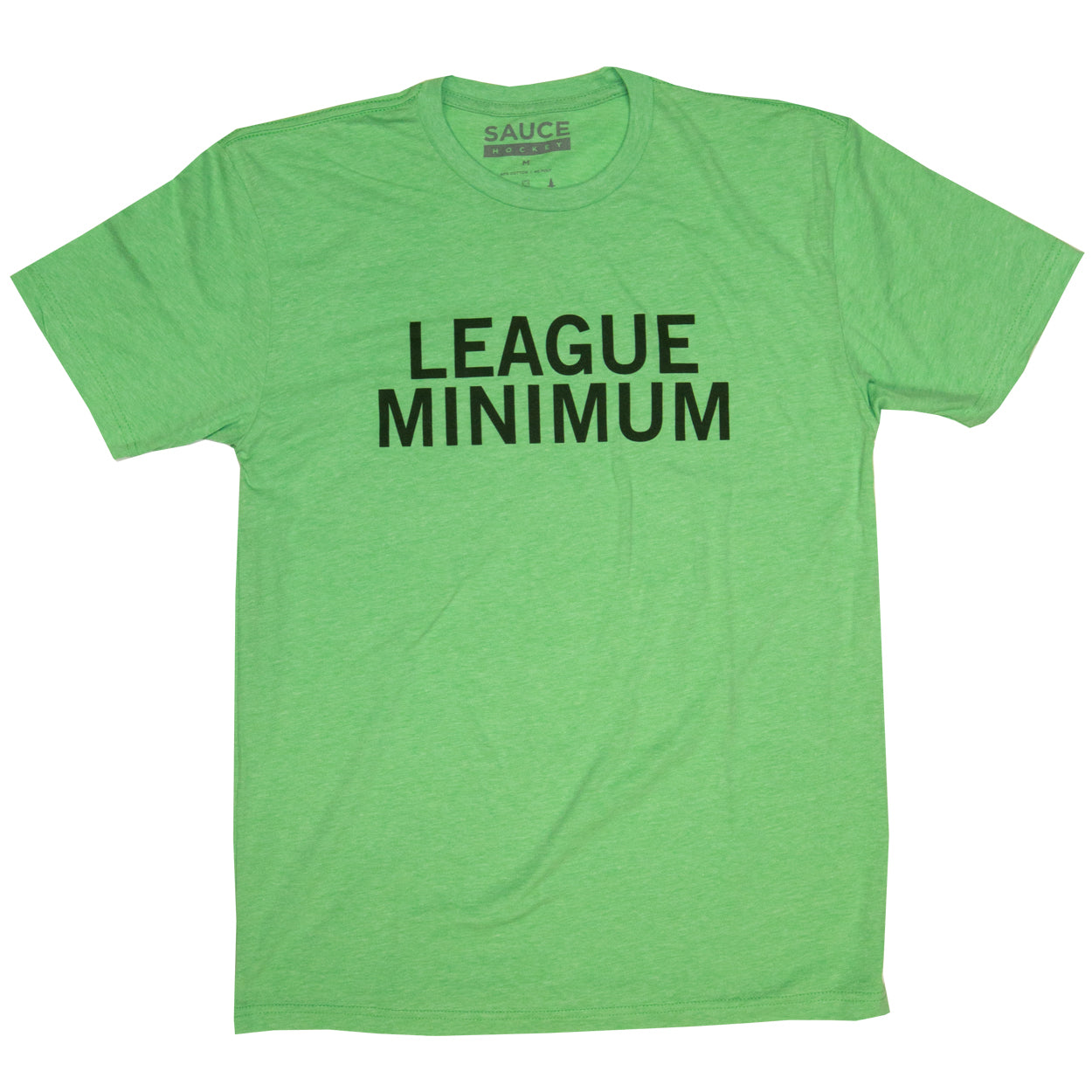 LEAGUE MINIMUM (MONEY GREEN)