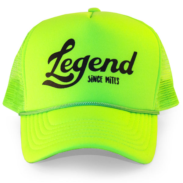 LEGEND FOAM HAT