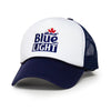 LABATT BLUE LIGHT TRUCKER