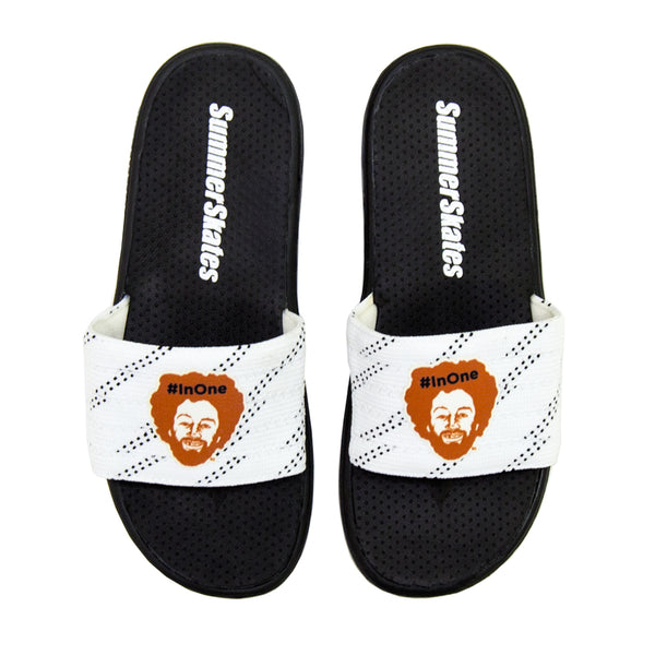 #InOne SLIDES (WHITE)