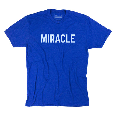 MIRACLE (ROYAL)