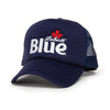 LABATT BLUE TRUCKER