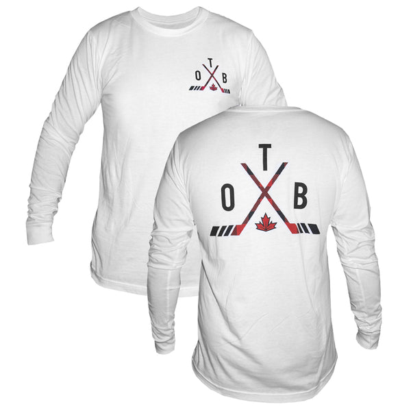 OTB HOCKEY LS (PLAID)
