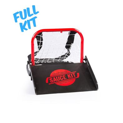 ORIGINAL SAUCE KIT (FULL)