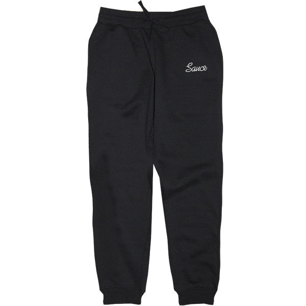 HEALTHY SCRATCH JOGGERS (BLACK)