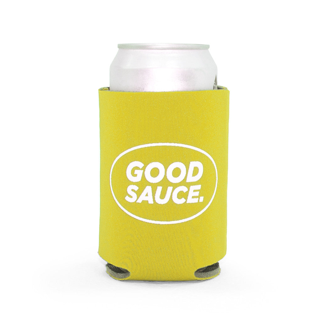 SAUCE KOOZIES (AVAILABLE IN 6 PACKS)