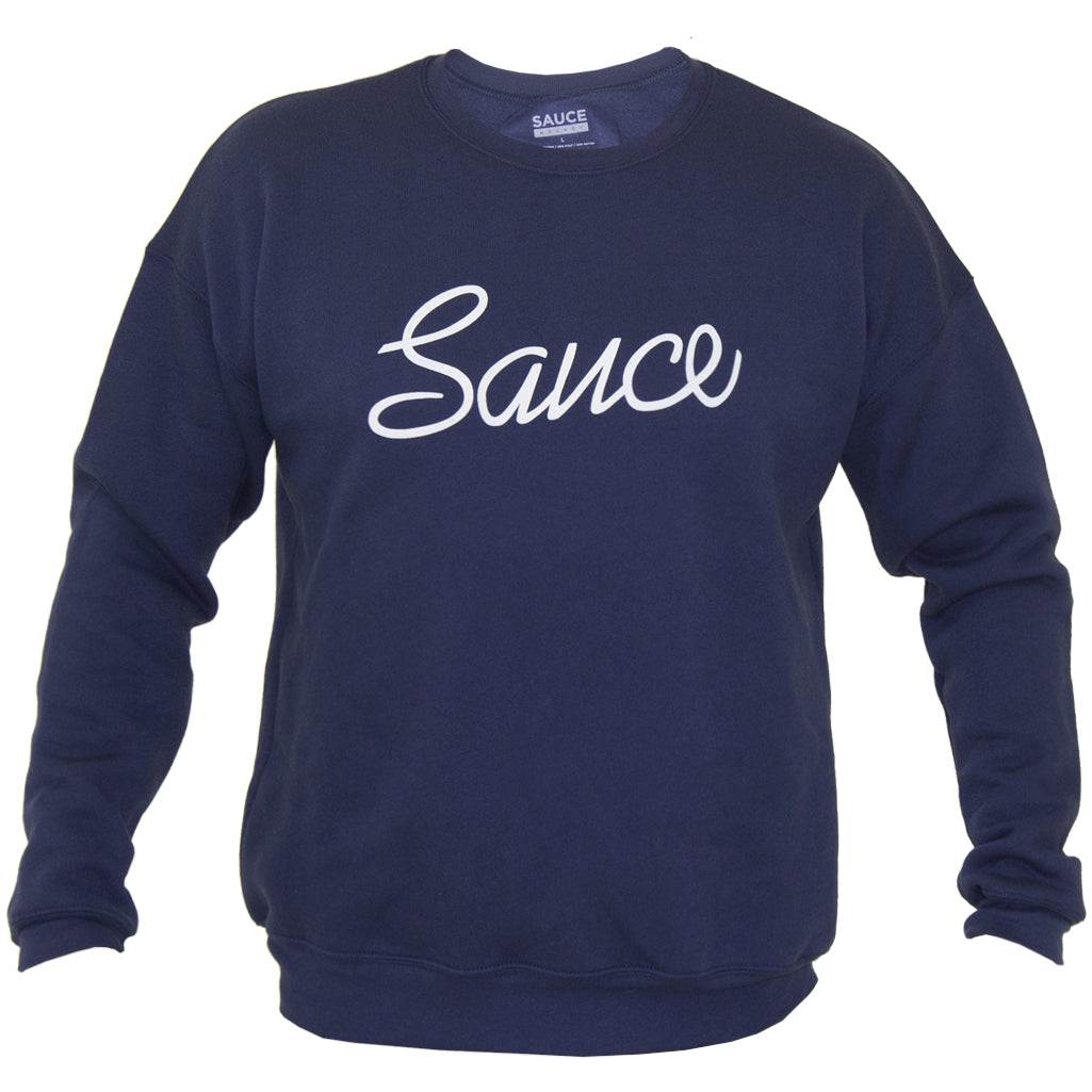 SWING JUICE CREWNECK (NAVY)