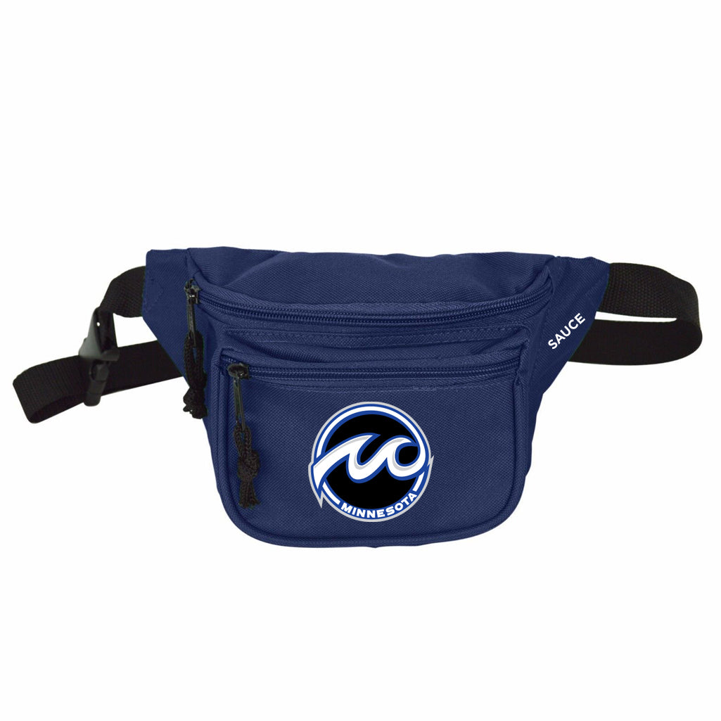 WHITECAP FANNY PACK