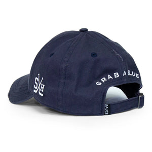 LABATT DAD HAT (NAVY)