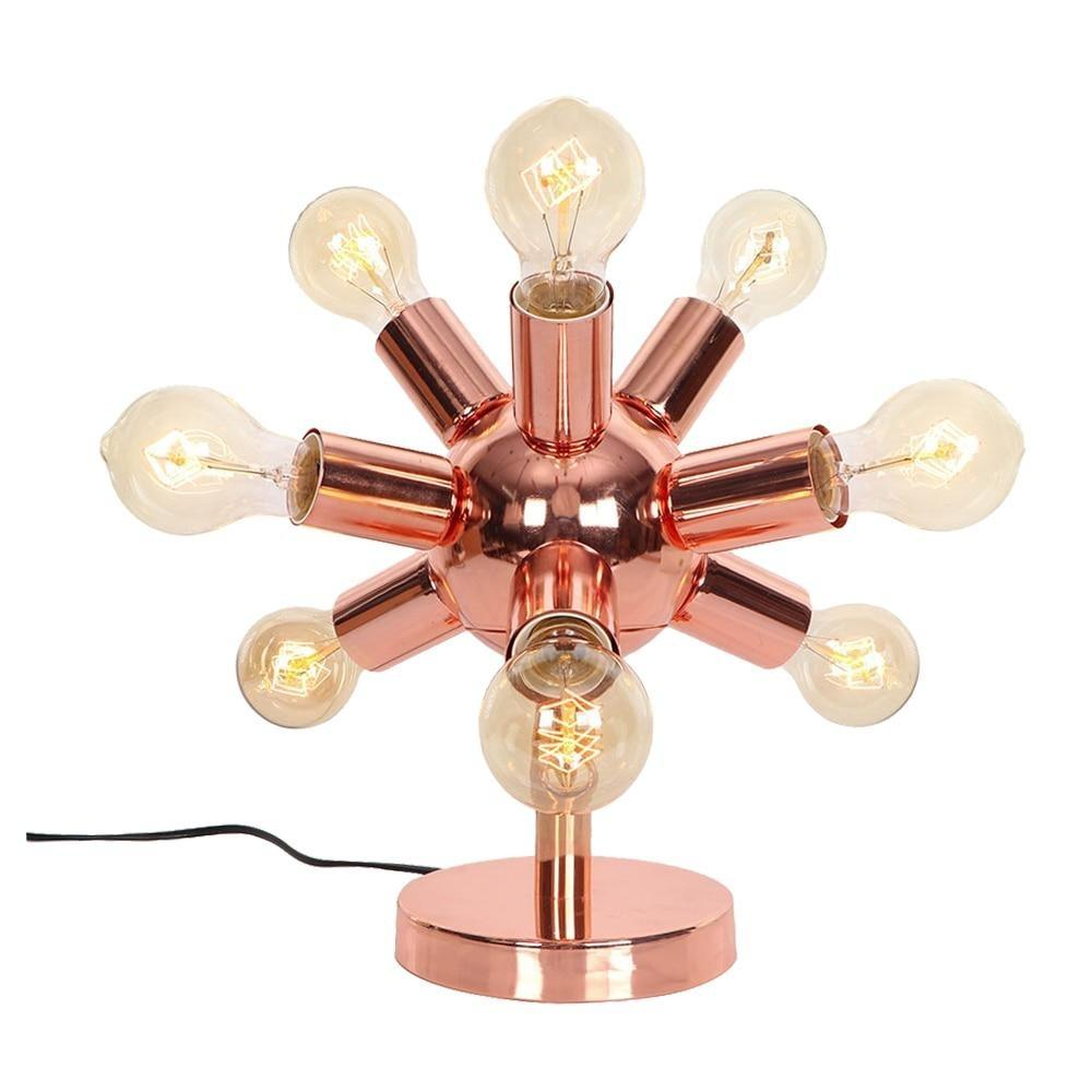 Lampe Industrielle design