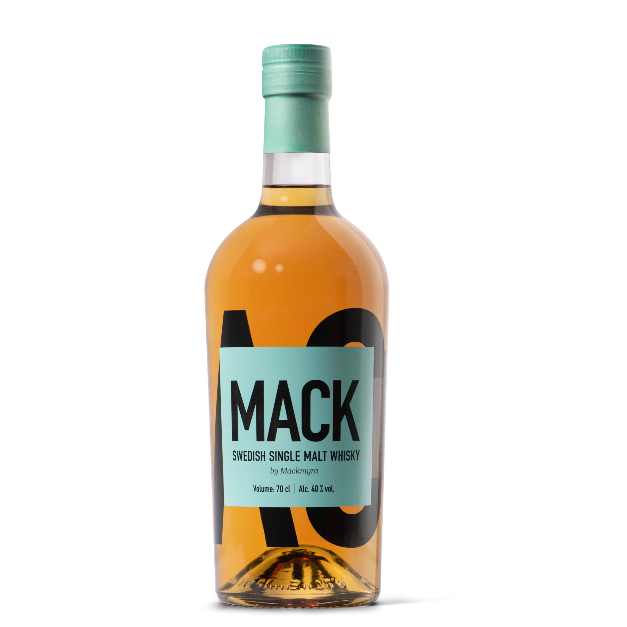 Mack by Mackmyra