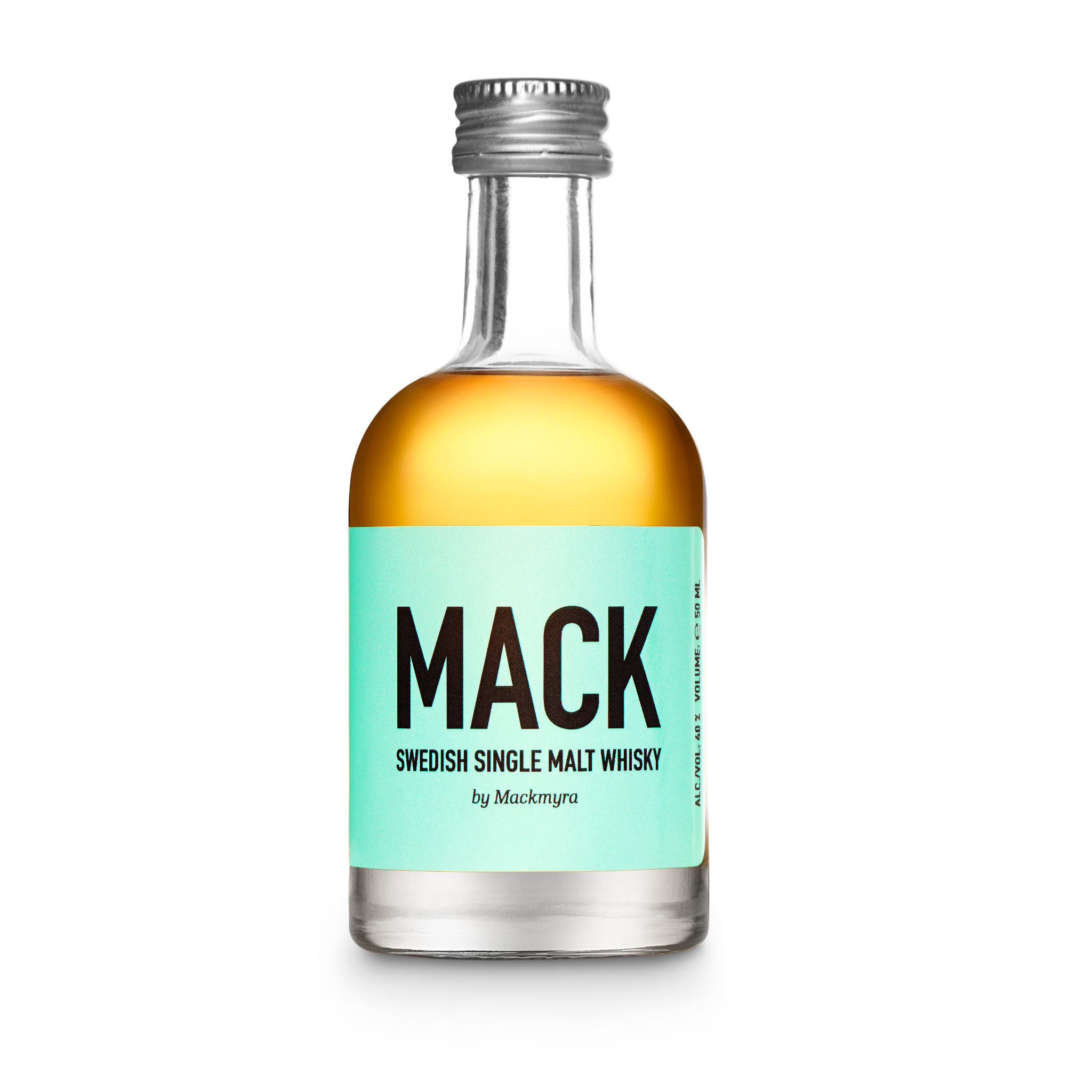 Mack by Mackmyra Miniature