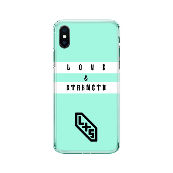 Love & Strength Phone Case