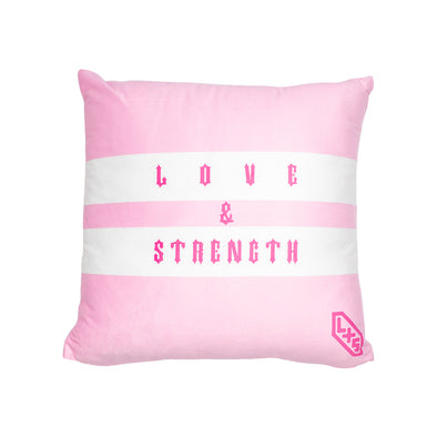 Love & Strength Pillow