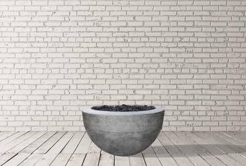 Prism Hardscapes Moderno 3 Fire Bowl PH-402-4NG
