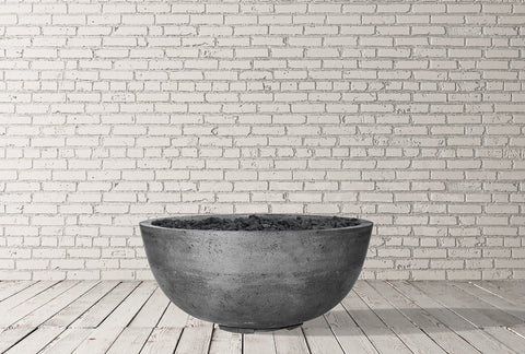 Prism Hardscapes Moderno 1 Fire Bowl PH-400-4NG