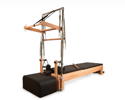 Private Pilates Reformer With Tower