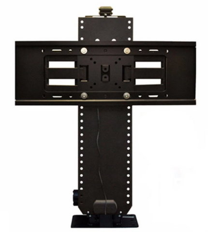 "Touchstone Whisper Lift II PRO Advanced Swivel Lift Mechanism for 65"" Flat screen TVs (36"" travel) 23501"